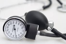 penyebab darah tinggi